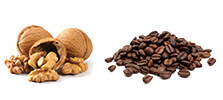 WALNUT coffee