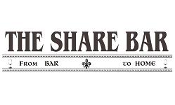 THE SHARE BAR (Shot)