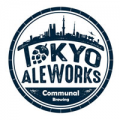 TOKYO ALEWORKS 10L樽