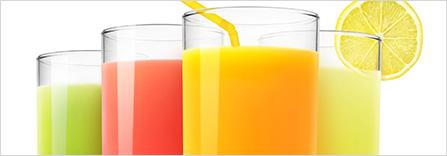 Juice ジュース