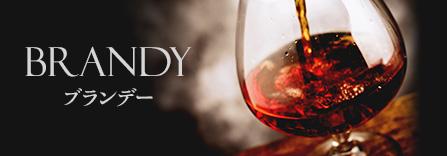 Tasting Bottle テイスティングボトル BRANDY-ブランデー