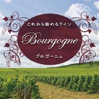 これから始めるワインBourgogneブルゴーニュ